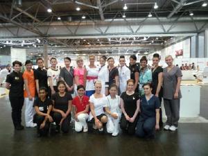 WorldSkills International: Developing Skills for Success