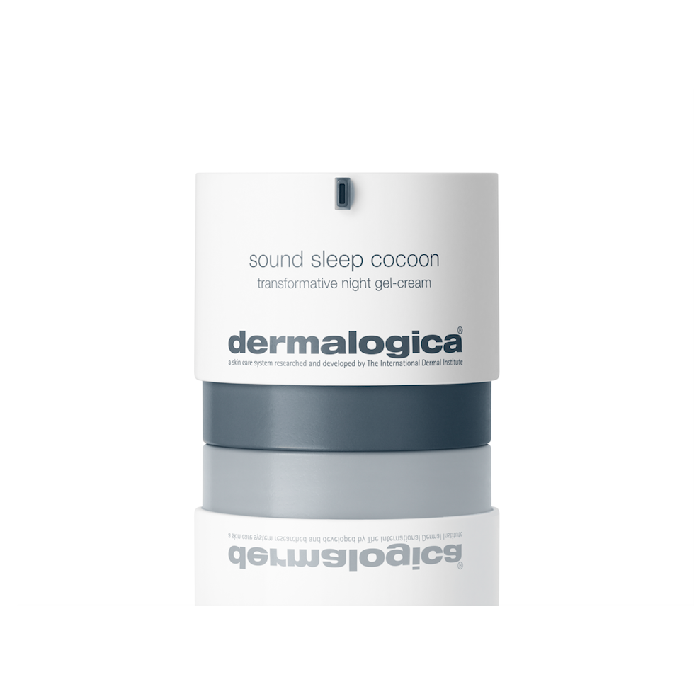 Dermalogica Sound Sleep Cocoon Transformative Night Gel-Cream Skin Eternal   DNA Skin Support Source Naturals, Inc. 240 Tabs