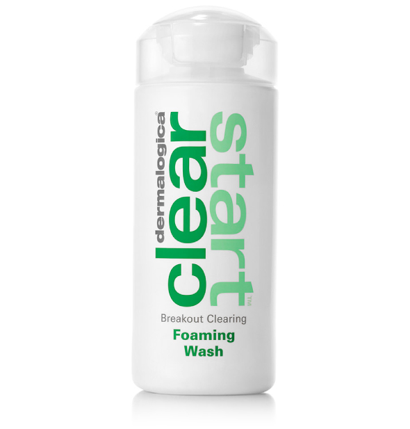 Clear Start Breakout Clearing Foaming Wash by Dermalogica